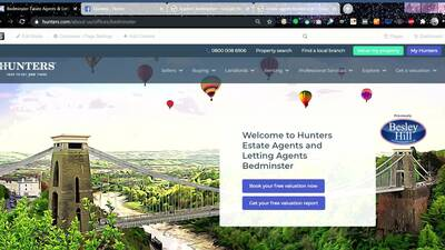 Ripon Estate Agents Letting Agents Hunters